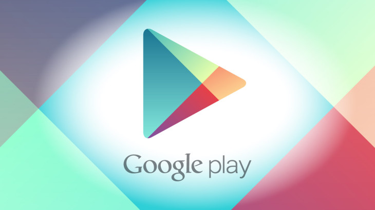 Google Play app store invaded by the white