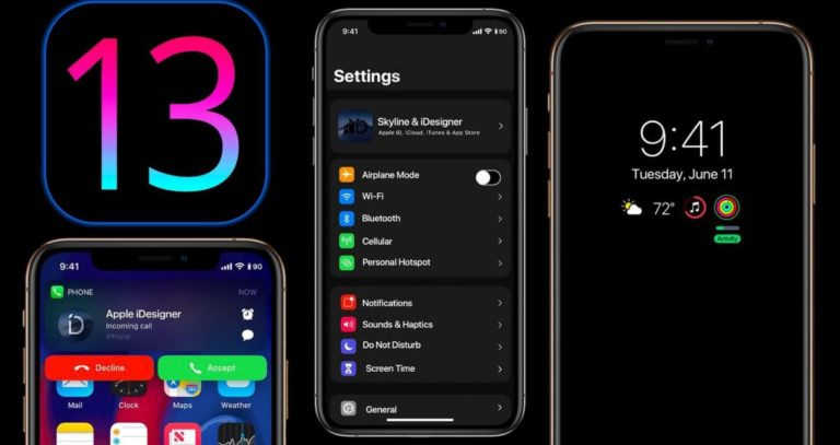 iOS 13 Upgrade From Apple: What are the New Features?