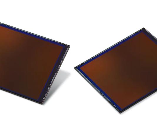 Samsung reveals the 108-megapixel camera for smartphones