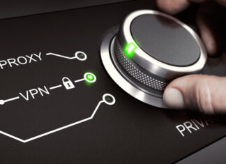 Protect Your Company Privacy with VPNs