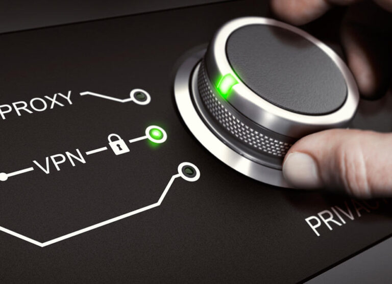 How to Protect Your Company Privacy with VPNs