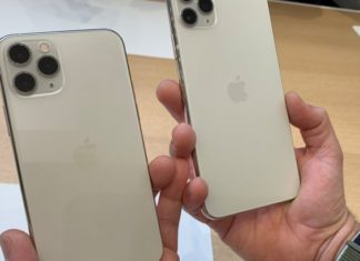 These are the biggest key differences of the new iPhone 11 models