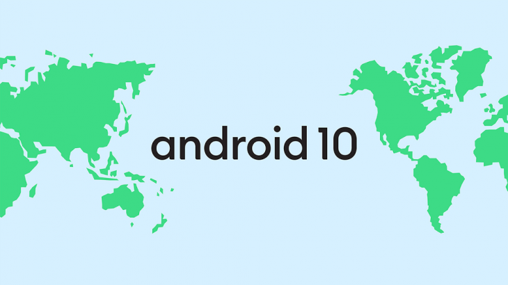 The latest and the best version of Android has arrived
