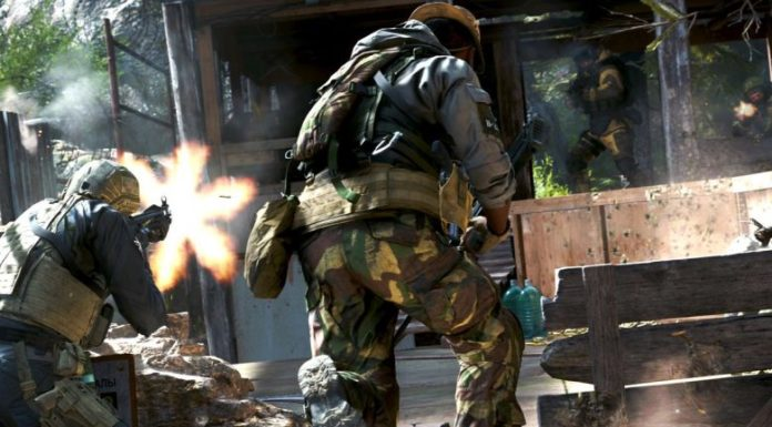 """""""Call of Duty"""" Returns with the New Season, Battle in Syria Civil War, and Terrorist Attacks in London"""