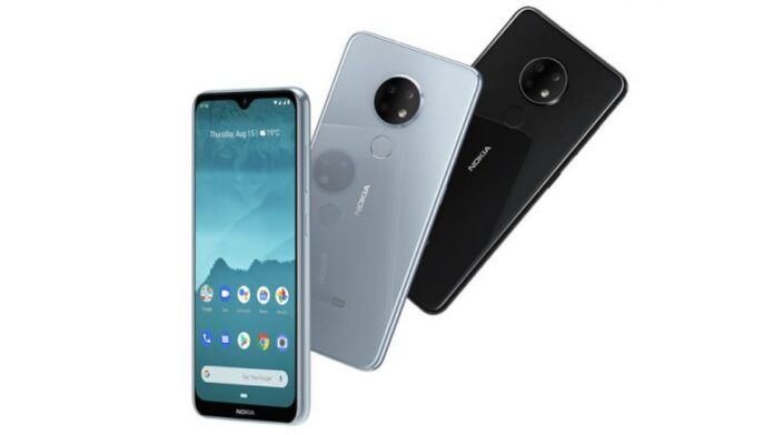 HMD announces new phones: Nokia 6.2, Nokia 7.2 and other Phones