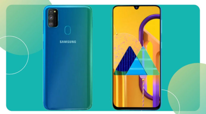 Samsung Galaxy M30s, M10s Officially Revealed: Prices, Specs and Other Details