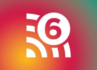 Wi-Fi 6 technology will Increase the Speed of Wireless Networks by 3 Times
