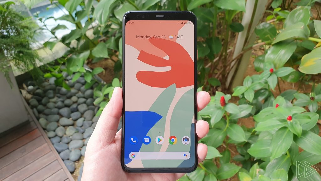 google pixel 4 xl early hands on 11