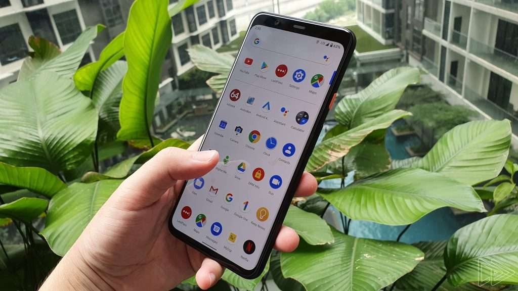 google pixel 4 xl early hands on 8 1024x576 1