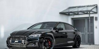2020 Audi S5 Sportback by ABT