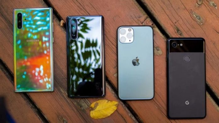 Camera Comparison: iPhone 11 Pro vs Galaxy Note 10 vs Google Pixel 3 vs Huawei P30 Pro