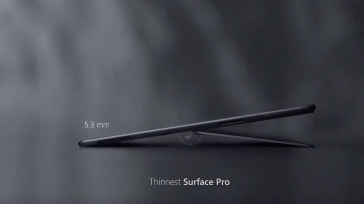 Microsoft Surface Pro X is a Tablet-Laptop with a mobile processor