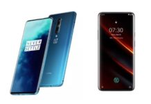 OnePlus 7T Pro, 7T Pro McLaren Edition Unveiled: Price, Specs other Details!