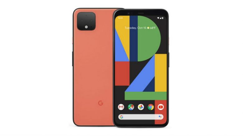 Pre-orders for Pixel 4 phones have started, the pricing is also announced
