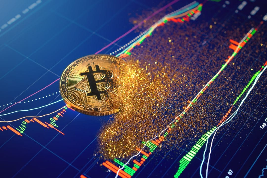 The collapse of cryptocurrencies