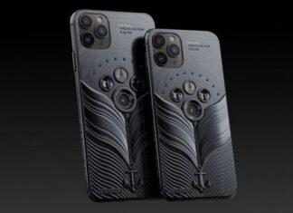 iPhone 11 Pro Titanic