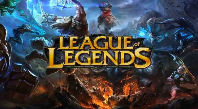 League of Legends is coming to mobile platforms