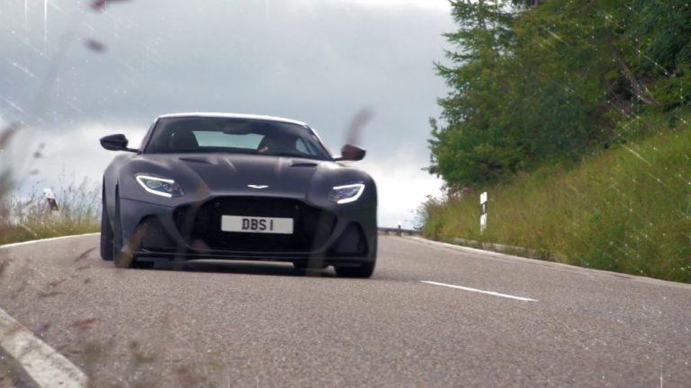"The new $700.007 ""007 Aston Martin"" designed by Daniel Craig"
