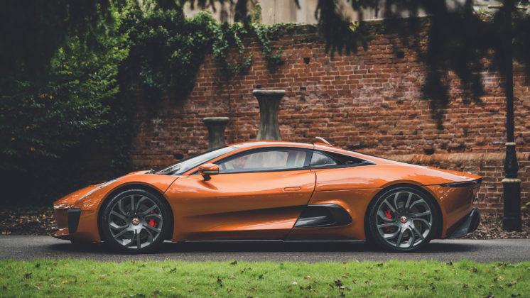 2015 jaguar cx75 spectre stunt car 05