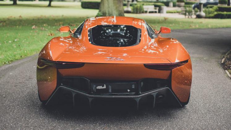 2015 jaguar cx75 spectre stunt car 07