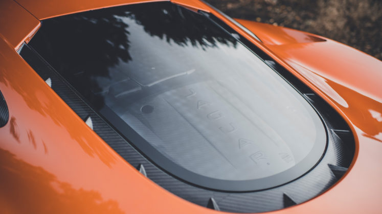 2015 jaguar cx75 spectre stunt car 09