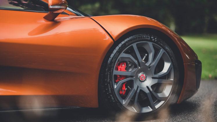 2015 jaguar cx75 spectre stunt car 11