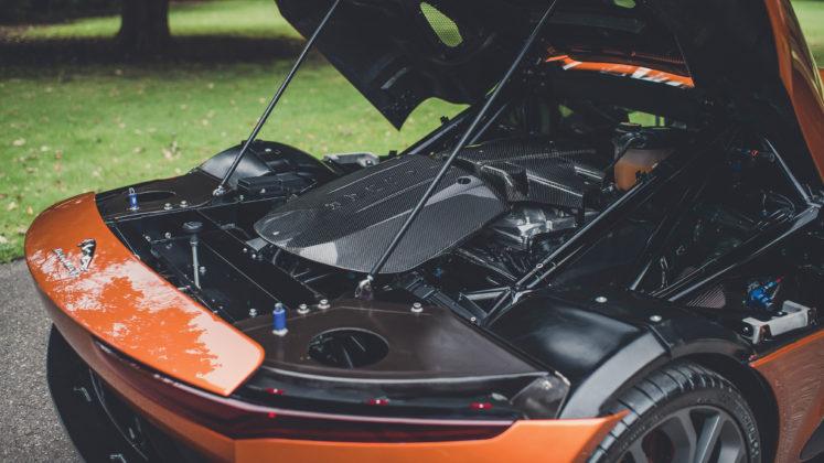 2015 jaguar cx75 spectre stunt car 18