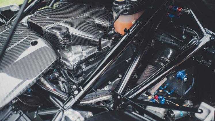 2015 jaguar cx75 spectre stunt car 19