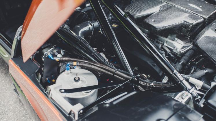 2015 jaguar cx75 spectre stunt car 22