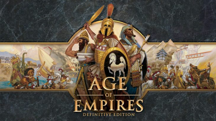 Microsoft releases the first trailer of Age of Empires 4