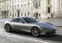 Ferrari Roma GT