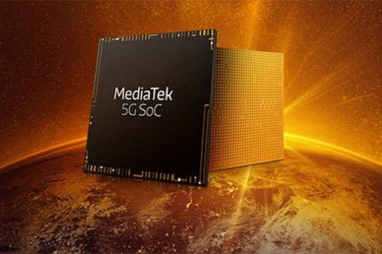 Mediatek 5G chipset in AnTuTu achieves better results than Snapdragon 855 and Kirin 990 5G