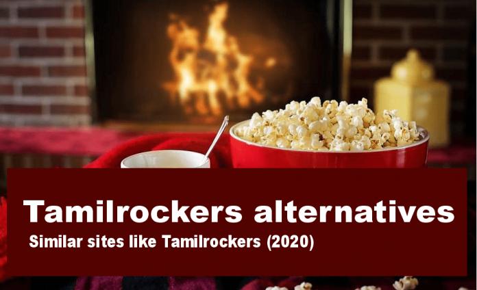Tamilrockers alternatives