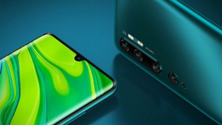 Xiaomi Mi CC9 Pro unveiled: It will have 108 megapixels as well as a very low price tag