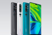 Xiaomi's 108-megapixel smartphone comes to Europe as Mi Note 10