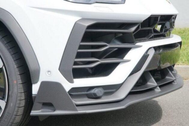 auto Lamborghini Urus Mansory21574874021