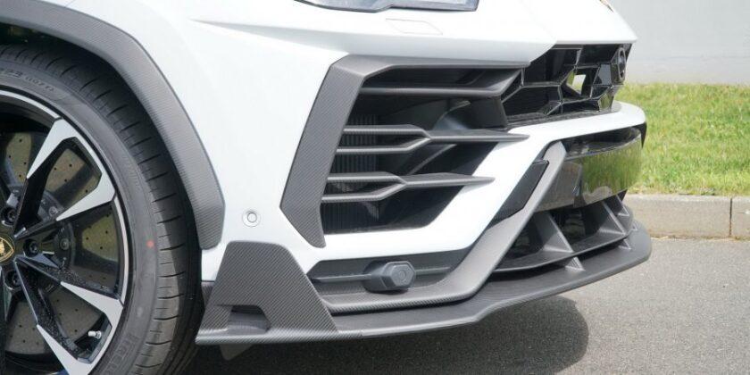 auto Lamborghini Urus Mansory41574874023