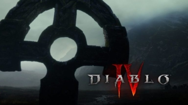 Blizzard confirms Diablo IV, the gameplay trailer is also released