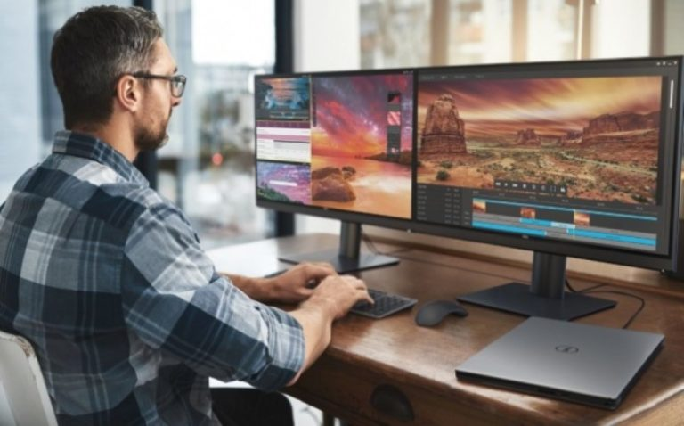 Dell brings the 27-inch 4K monitor with built-in calibration tool