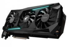 Gigabyte Announces Radeon RX 5700 XT AORUS Edition GPU