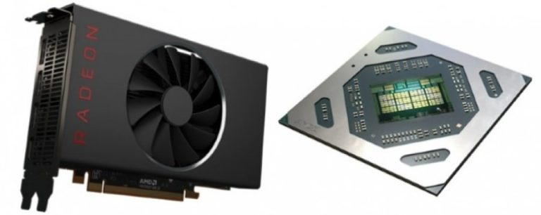 Gigabyte prepares the Radeon RX 5500 XT 8GB graphic cards