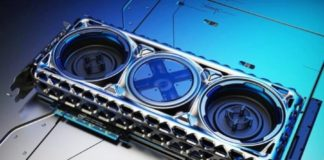Intel Xe graphics card spotted on GFXBench base