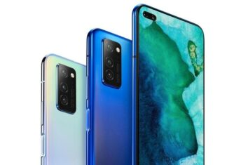 Huawei Unveiled Two Crazy Phones, Honor V30 and V30 Pro, But Who Will Buy Them?
