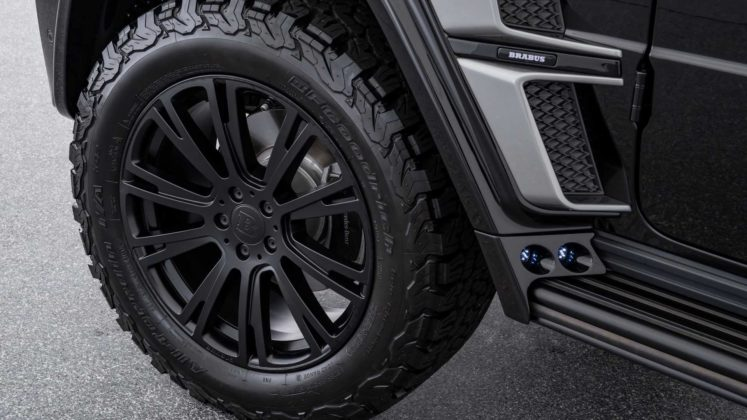 mercedes g class with brabus adventure package 6