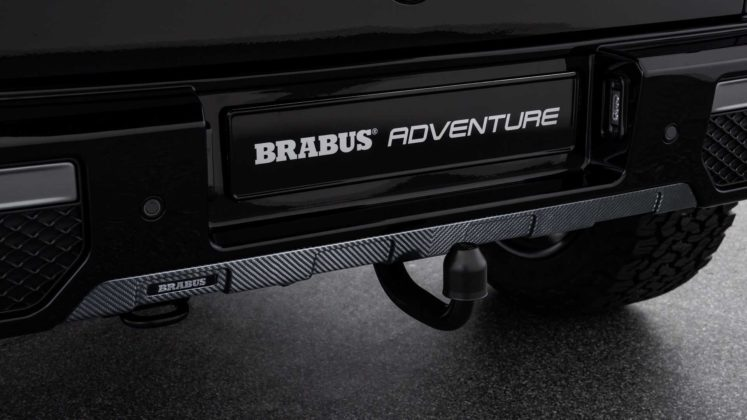 mercedes g class with brabus adventure package 9