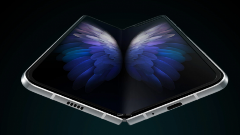 Samsung unveils a new foldable smartphone: Samsung W20 5G – details revealed