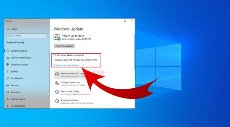 Windows 10 gets the second major update for 2019