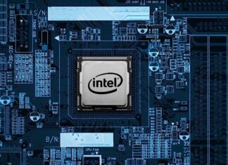 Mysterious 6-core Intel CPU based on the new architecture benchmark Leaked