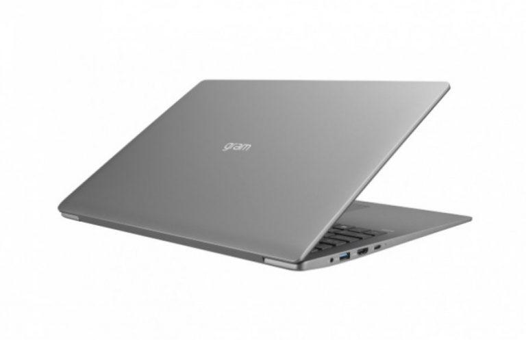 2020 LG Gram laptops will have 10th-generation Ice Lake processors