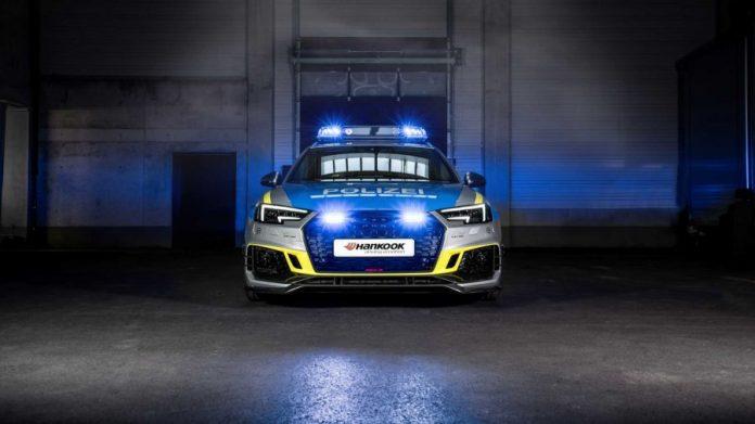 ABT turns Audi RS4-R Avant into a